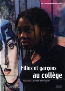 violencecollege2005-DVD