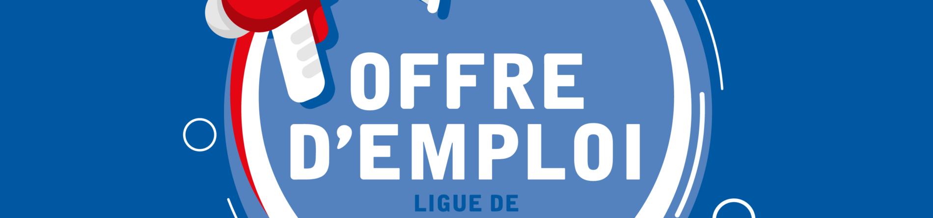 Offres d'emplois – Ligue de l'enseignement FAL 72
