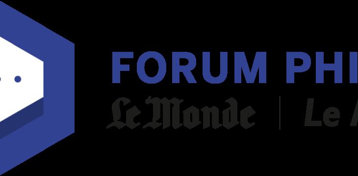 Forum philo Le Monde / Le Mans : Etre humain ?